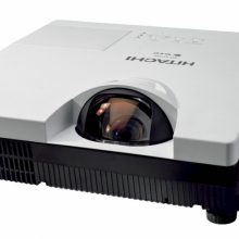 Proiector second hand Hitachi-ED-D10N 1